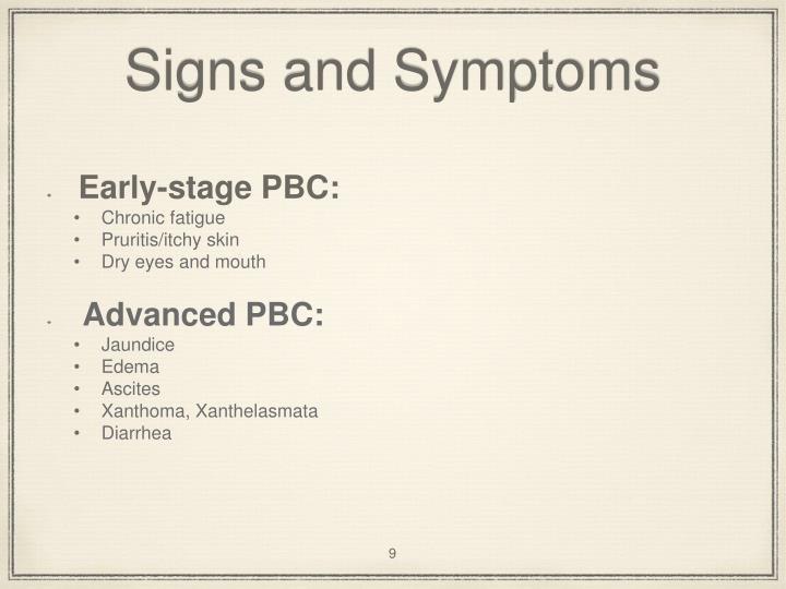 Ppt Primary Biliary Cirrhosis Amp Hemochromatosis
