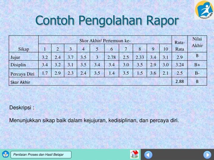 Ppt Penilaian Dalam Kurikulum 2013 Powerpoint Presentation Id