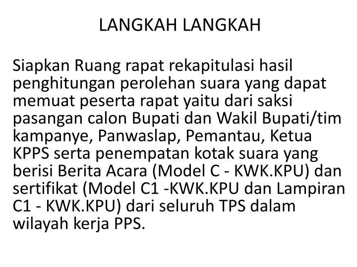 Ppt Komisi Pemilihan Umum Kabupaten Garut Powerpoint Presentation