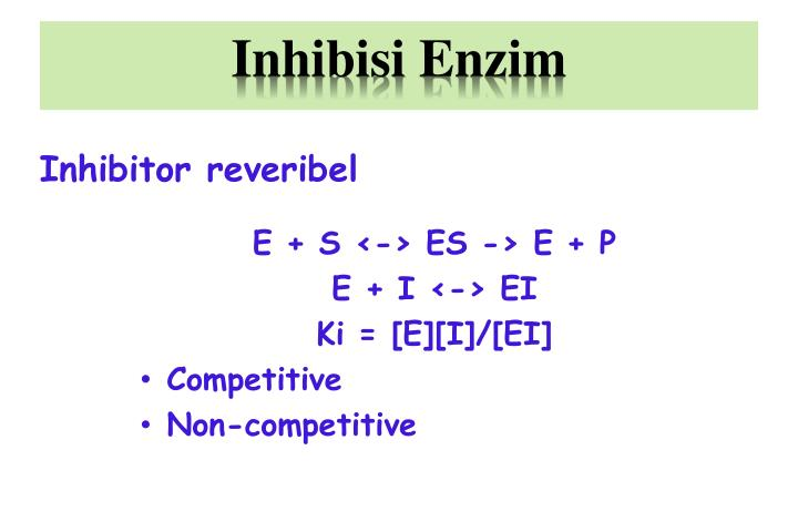 Inhibisi