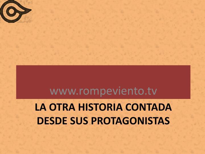 www.rompeviento.tv