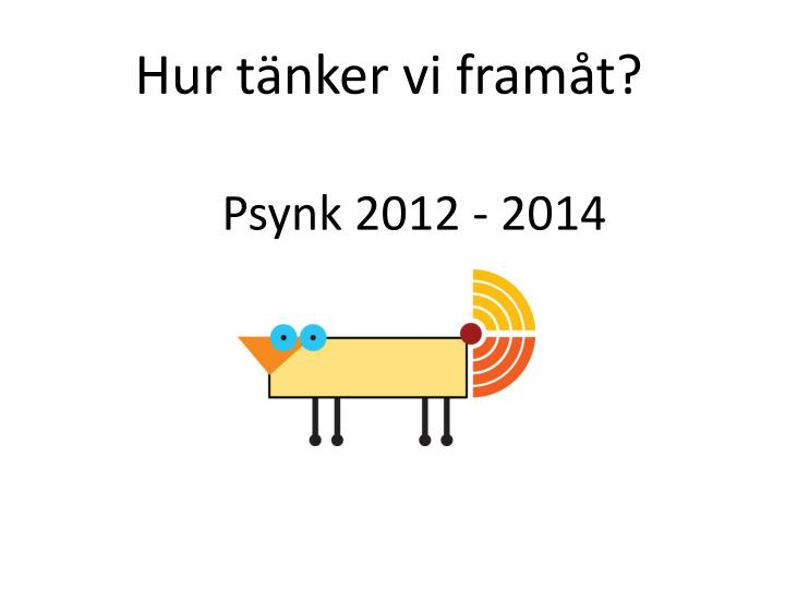 Psynk