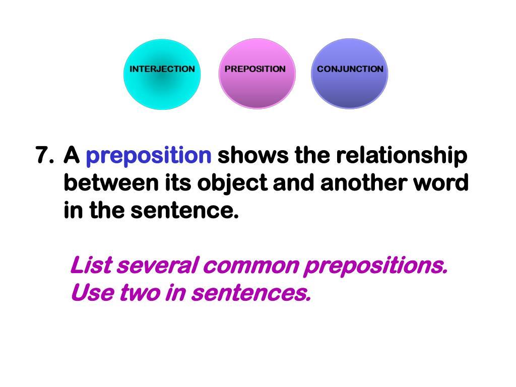 PPT - Grammar Monday PowerPoint Presentation - ID:3444028