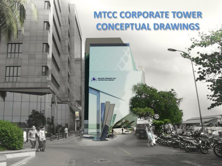 MTCC CORPORATE TOWER
