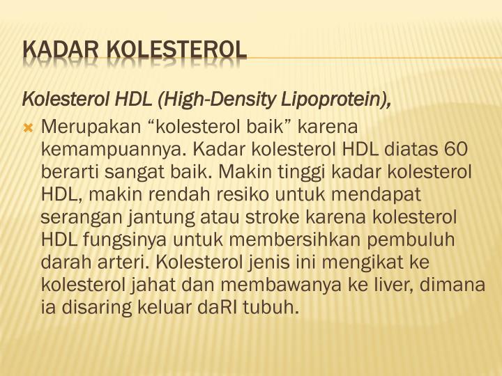 PPT - kolestrol PowerPoint Presentation - ID:3446468