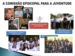 a comiss o episcopal para a juventude