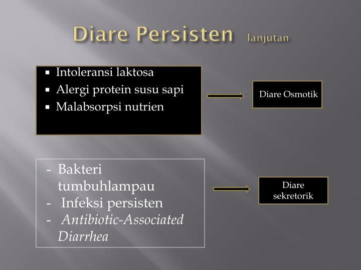 Diare