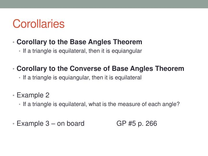 Ppt Geometry Chapter 4 Powerpoint Presentation Id3446900