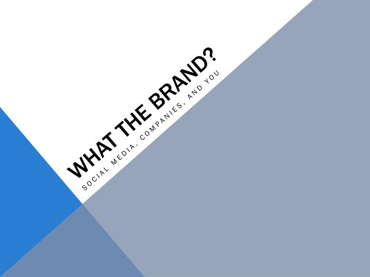 what the brand n.