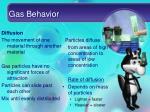 gas behavior4