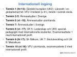 internationell ing ng1