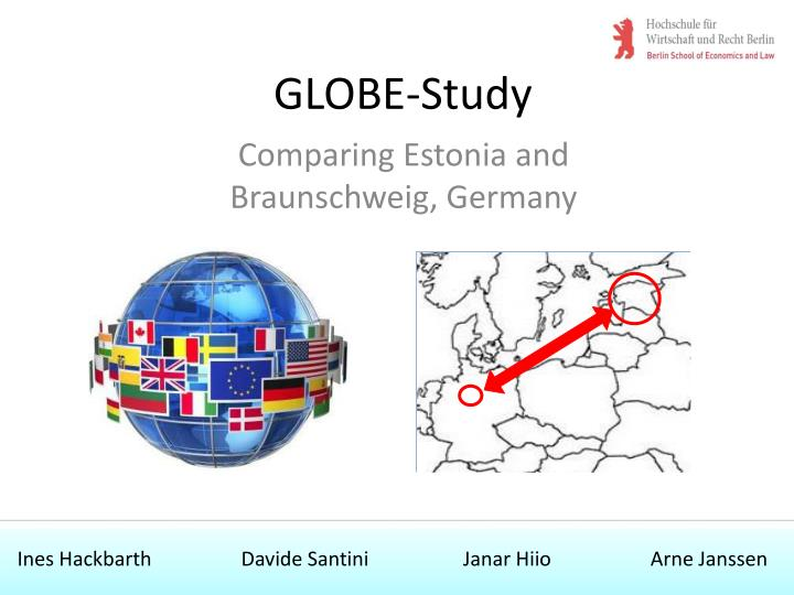 a study on global orientation