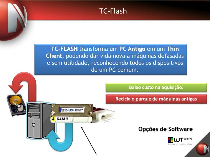 TC-Flash