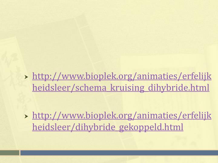 http://www.bioplek.org/animaties/erfelijkheidsleer/schema_kruising_dihybride.html