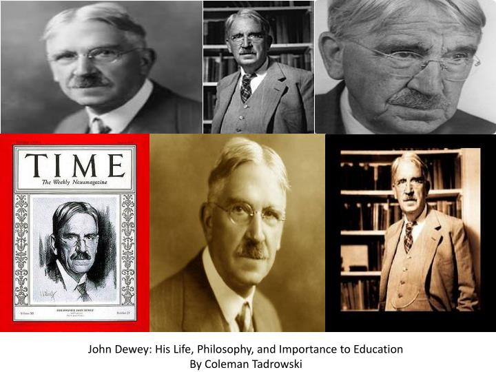 john dewey theories and concepts on The conception of experiential learning is an established approach in the tradition of adult education theory david kolb's four-stage model of experiential learning is a fundamental presentation of the approach in his work experiential learning, kolb states that john dewey, kurt lewin and jean.