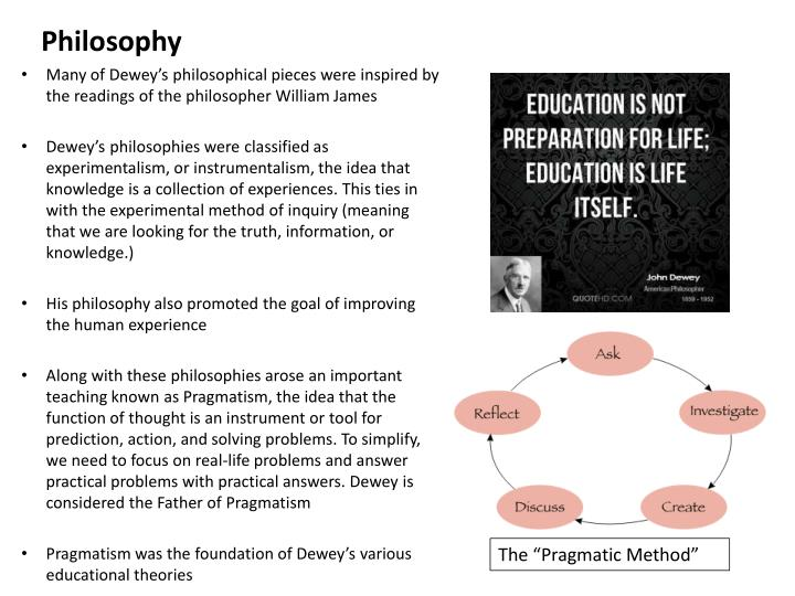 philosophy of education paper essay Philosophy of education studies the discipline and process of education with the aim of improving and perfecting its applications for the betterment of society and humanity it brings together ideas, aims, concepts, and the analytic approaches to education.