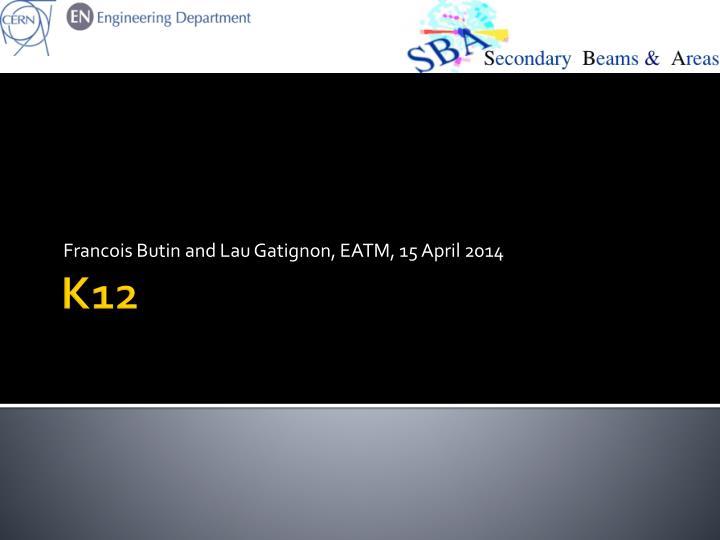 francois butin and lau gatignon eatm 15 april 2014 n.