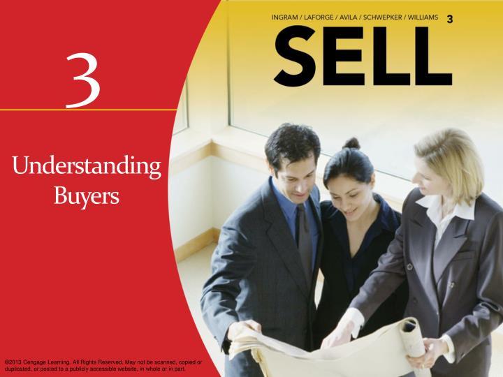 understanding buyers n.