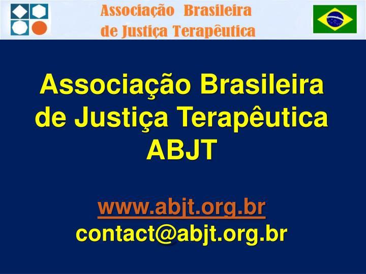 Associação Brasileira