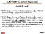 alternatif finansman kaynaklar8