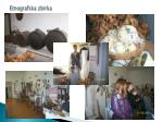 etnografska zbirka