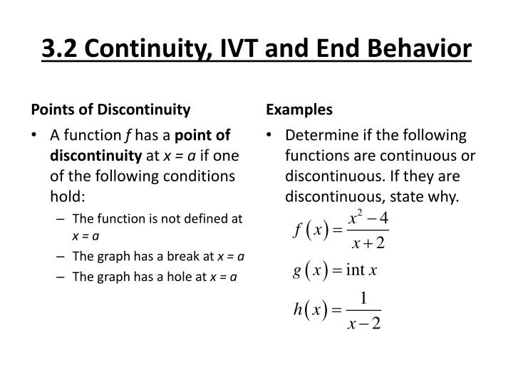 3 2 continuity ivt and end behavior1