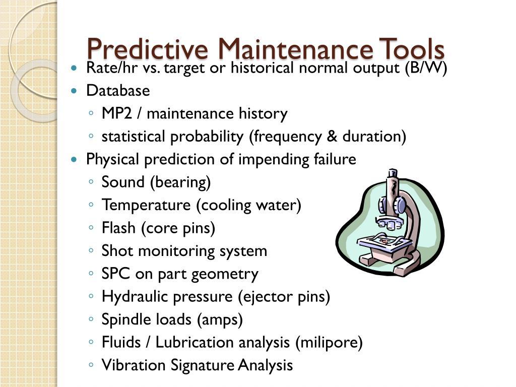 PPT - T otal P roductive M aintenance TPM PowerPoint Presentation