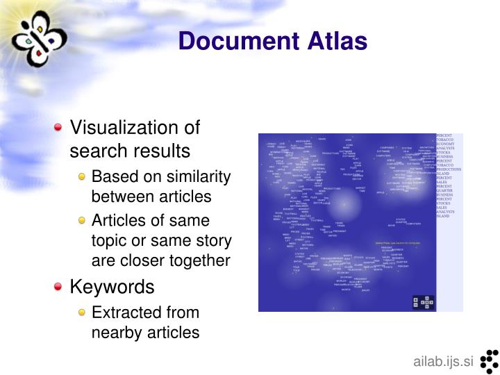 Document Atlas