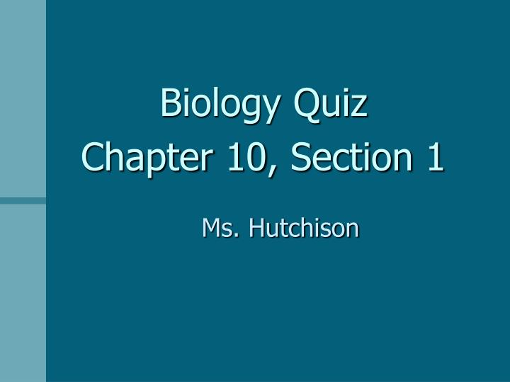 chapter 10 quiz Study flashcards on ethics chapter 10 quiz at cramcom quickly memorize the terms, phrases and much more cramcom makes it easy to get the grade you want.