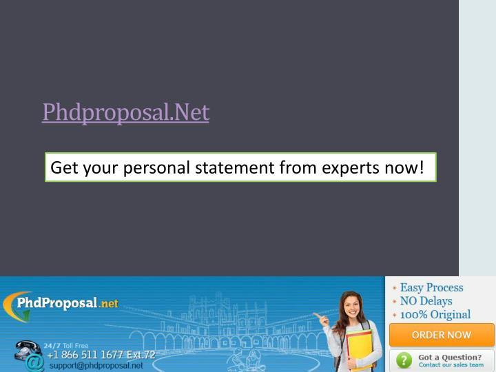 phdproposal net n.