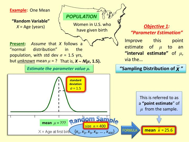 statistical inference and standard deviation Excel 2007: statistical inference for univariate data a colin cameron, dept of economics, univ of calif - davis this january 2009 help sheet gives information on.