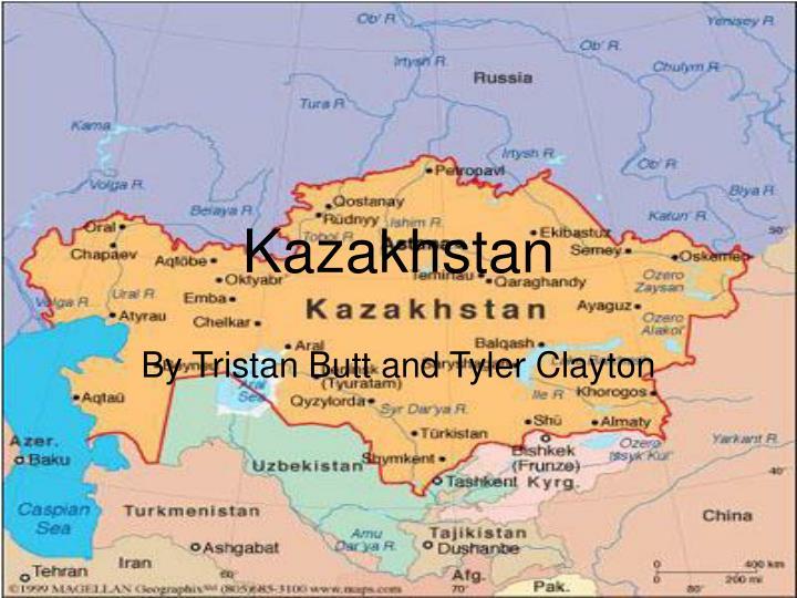 kazakhstan n.
