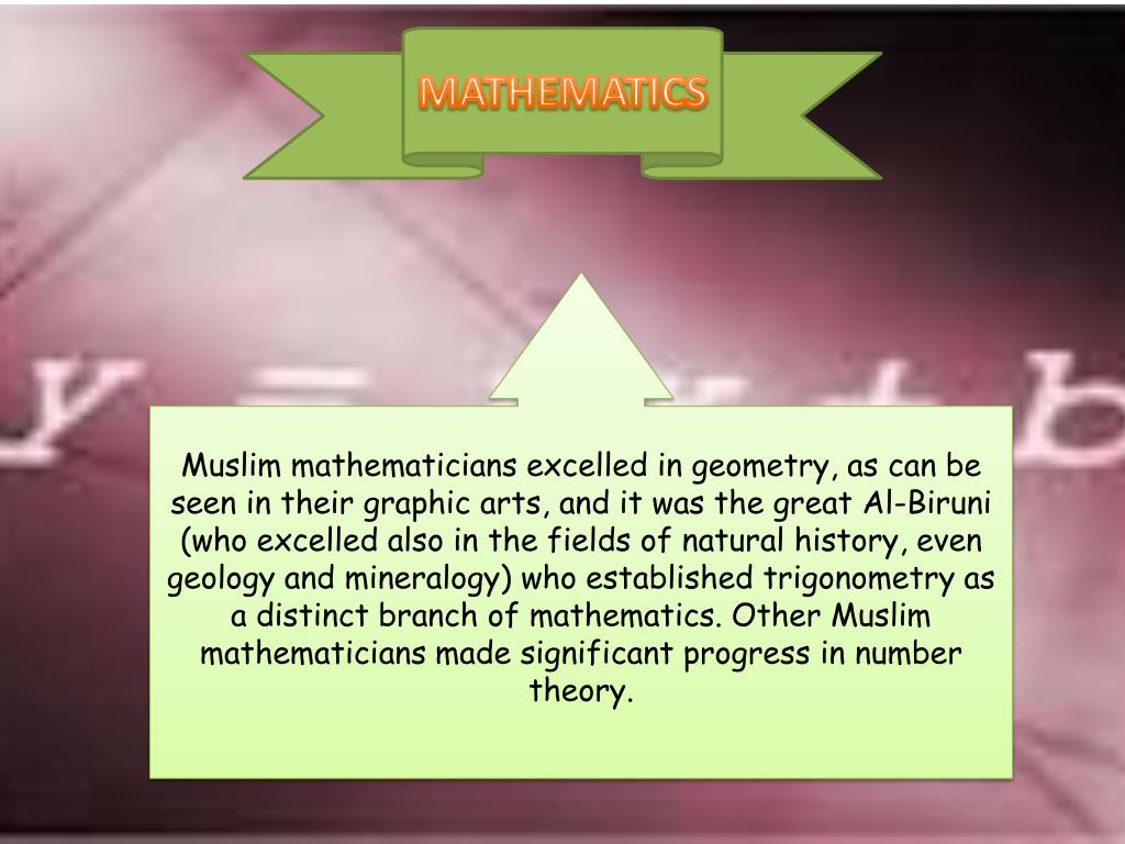 PPT - The Islamic Motivation for Gaining and Developing Science and