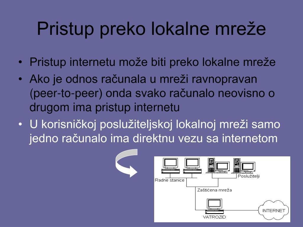 Udžbenik o povezivanju mreža