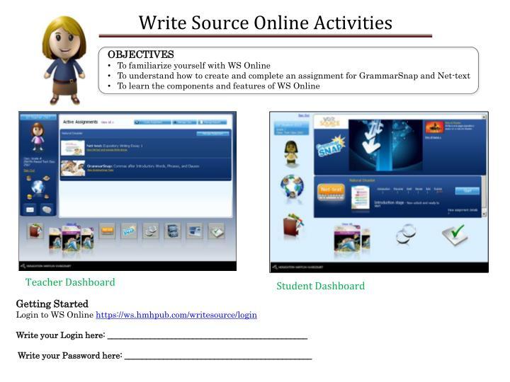 Hmhpub write source