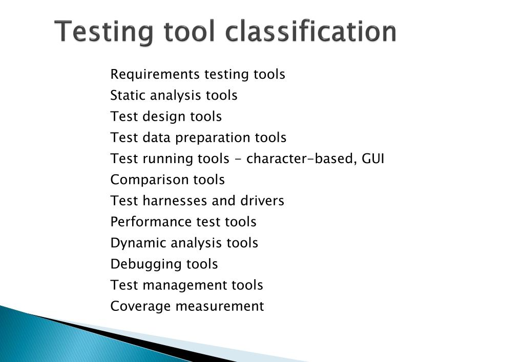 PPT - Software Testing 5 PowerPoint Presentation - ID:3469561