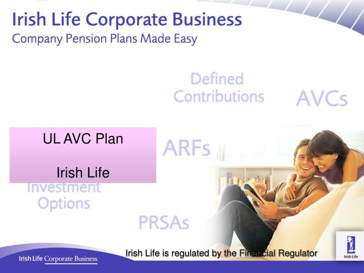 UL AVC Plan
