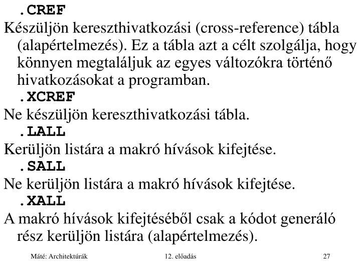 .CREF