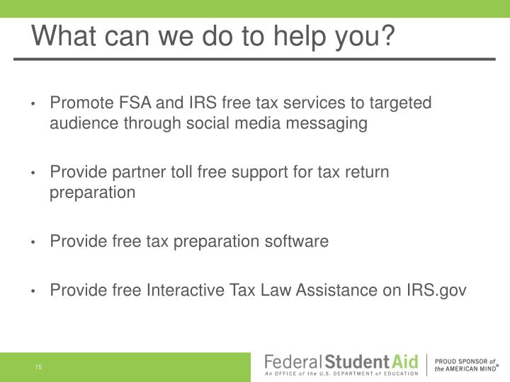 What can we do to help you?