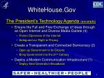 whitehouse gov