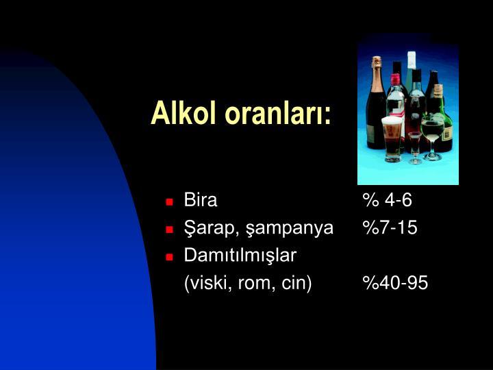 Ppt Alkol Ve Zararlari Powerpoint Presentation Id3473176