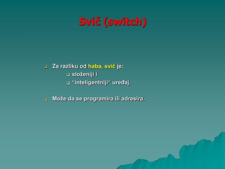 Svič (
