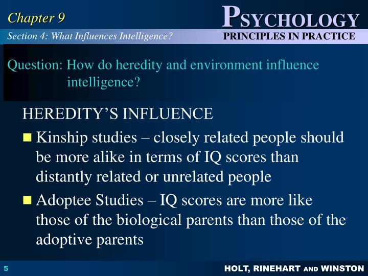 human development heredity environment parental influence 4 heredity and environment role • heredity or nature • strong influence on physical development • physical makeup, that a child environment is responsible for the growth and development of the physical, mental and social traits • the two forces heredity and environment.