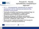 priorytet ix rozw j wykszta cenia i kompetencji w regionach2