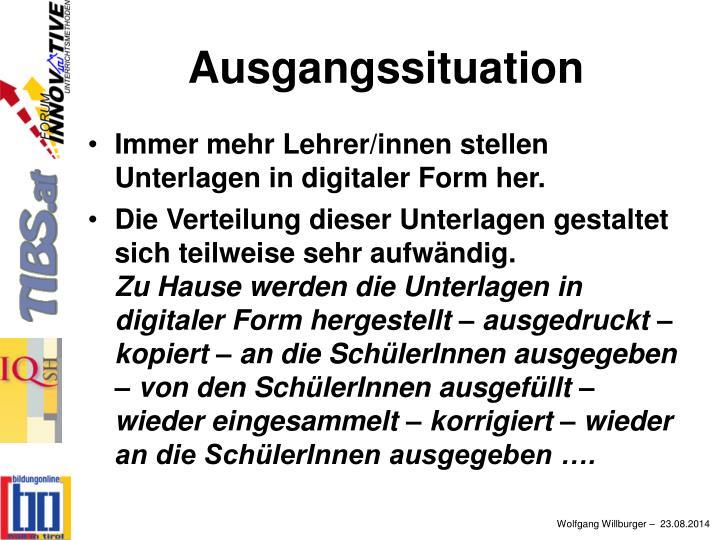Wolfgang Willburger –