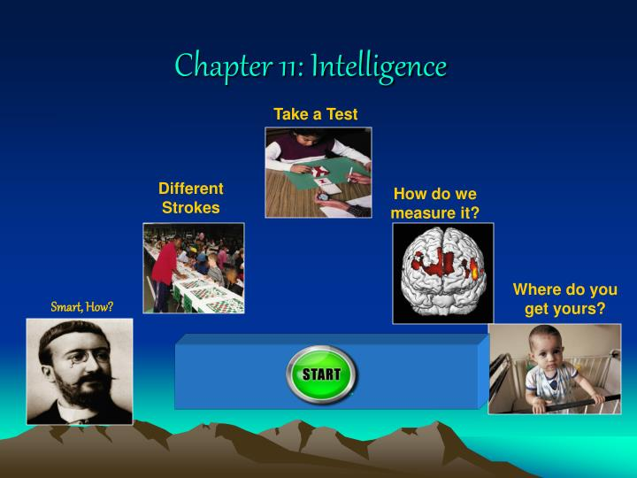 can intelligence be measured how do 7 do so-called measures of fluid intelligence— on-the-spot novel problem solving and reasoning— measure fluid intelligence to the same degree in all children.