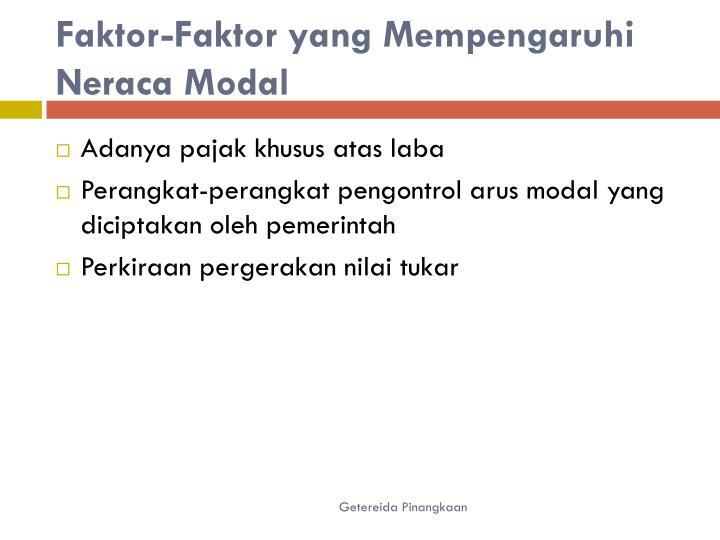 Faktor-Faktor