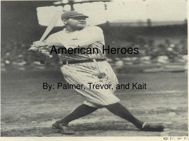 american heroes n.
