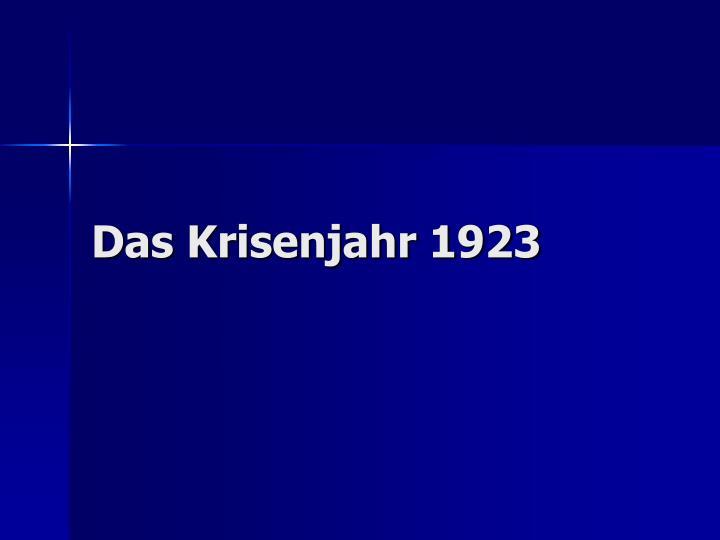 ppt das krisenjahr 1923 powerpoint presentation id 3474644. Black Bedroom Furniture Sets. Home Design Ideas