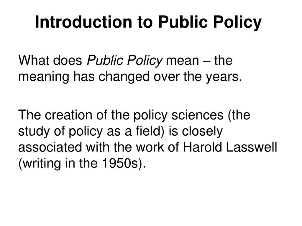 politics defined by harold lasswell
